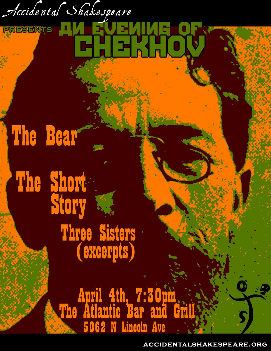 Show Poster Image